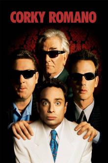 Corky Romano The Movie