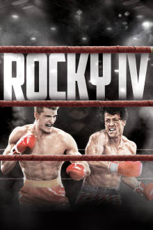 Rocky IV The Movie