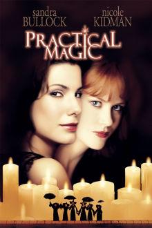 Practical Magic The Movie