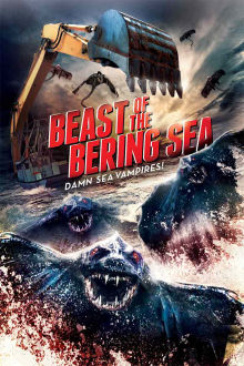 Beast of the Bering Sea The Movie