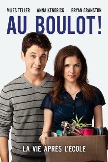 Au boulot! The Movie