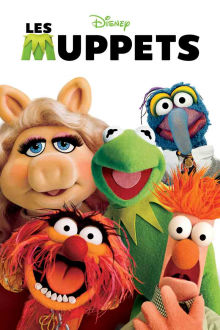The Muppets (VF) The Movie