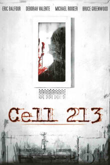 Cell 213 The Movie