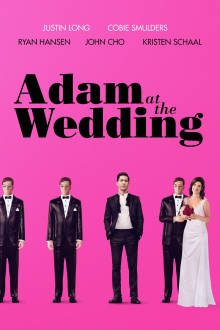 Adam at the Wedding The Movie