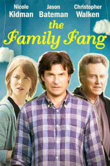 The Family Fang The Movie