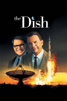Dish The Movie