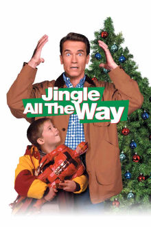 Jingle All the Way The Movie
