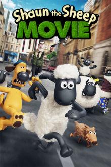 Shaun the Sheep Movie The Movie