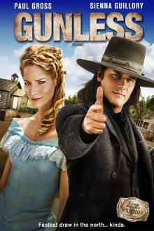Gunless The Movie