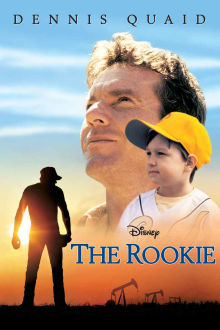 The Rookie The Movie