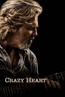 Crazy Heart The Movie