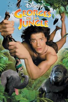 George de la jungle The Movie
