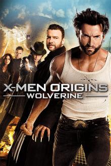 X-Men Origins: Wolverine The Movie