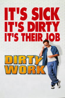 Dirty Work The Movie