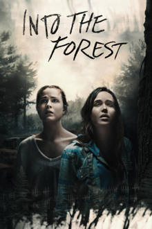 Into the Forest The Movie