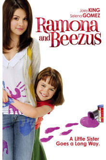 Ramona and Beezus The Movie