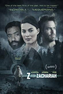 Z For Zachariah The Movie