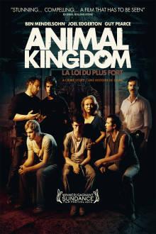 Animal Kingdom The Movie