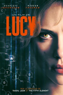 Lucy (VF) The Movie