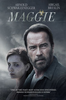 Maggie The Movie