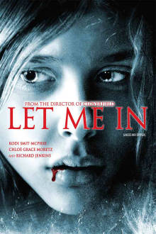 Let Me In The Movie