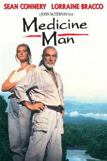 Medicine Man The Movie