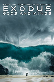 Exodus: Gods And Kings The Movie