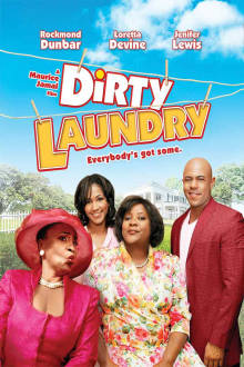 Dirty Laundry The Movie
