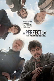 A Perfect Day The Movie