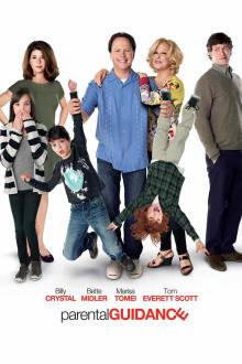 Parental Guidance The Movie