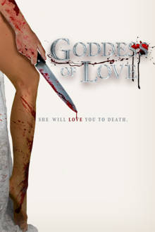 Goddess of Love The Movie