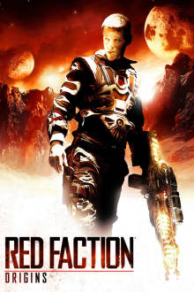 Red Faction: Origins The Movie