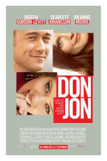 Don Jon (VF) The Movie