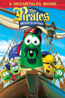 Pirates Who Don