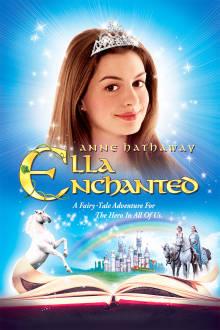 Ella Enchanted The Movie
