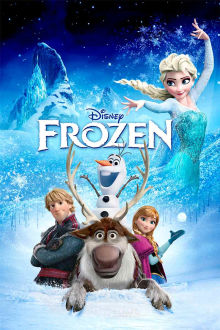 Frozen The Movie