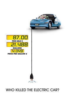 Who Killed the Electric Car? The Movie
