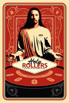 Holy Rollers: The True Story of Card Counting Christians The Movie