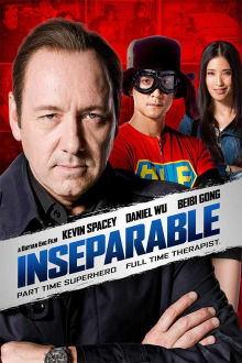 Inseparable The Movie
