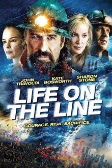 Life On the Line The Movie