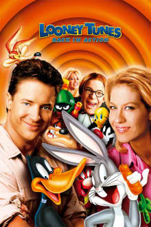 Looney Tunes: Back in Action The Movie