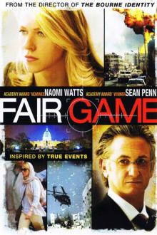 Fair Game The Movie