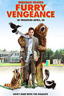 Furry Vengeance The Movie