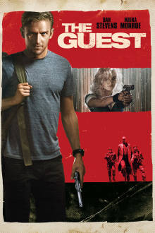 The Guest The Movie