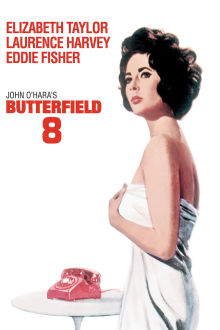 Butterfield 8 The Movie