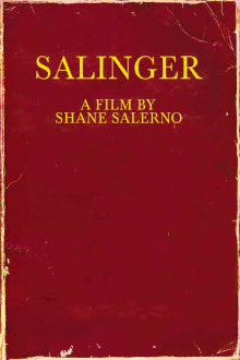 Salinger The Movie