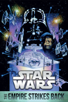Star Wars: The Empire Strikes Back The Movie