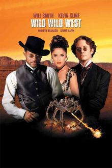 Wild Wild West The Movie