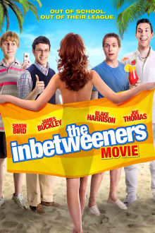 The Inbetweeners The Movie