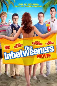 The Inbetweeners The Movie